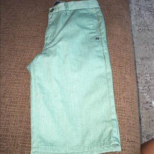 NWOT Volcom boys shorts
